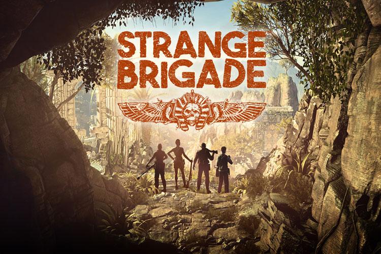 تریلر گیم پلی جدیدی از بازی Strange Brigade منتشر شد