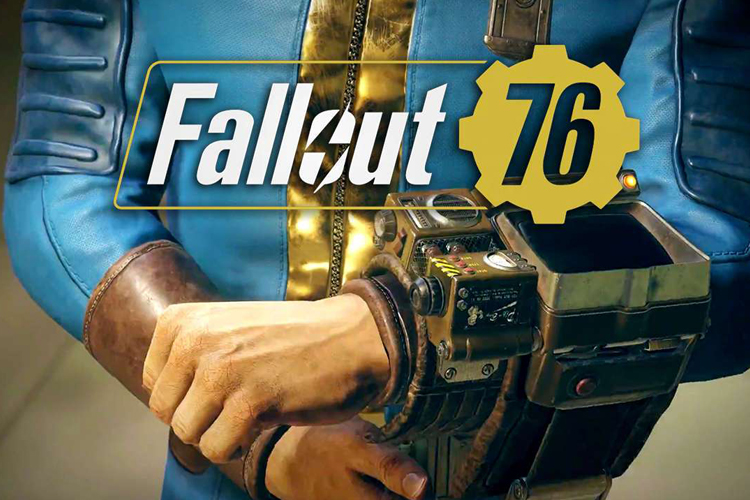 بازی Fallout 76 از قابلیت بازی بین پلتفرمی پشتیبانی نمیکند