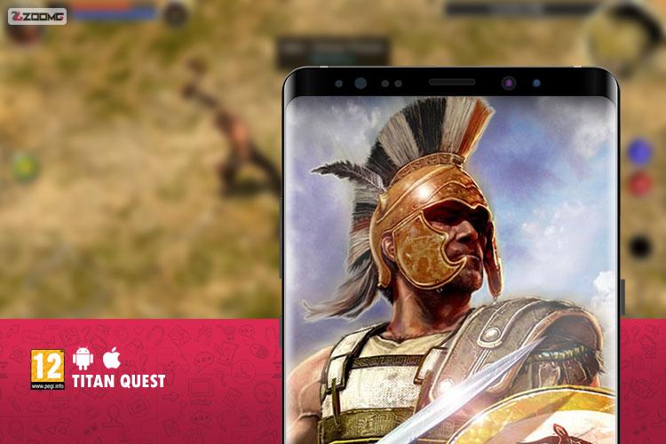 معرفی بازی Titan Quest: یک نقش آفرینی کلاسیک