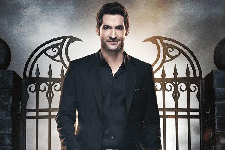 فیلمبرداری فصل چهارم سریال Lucifer آغاز شد