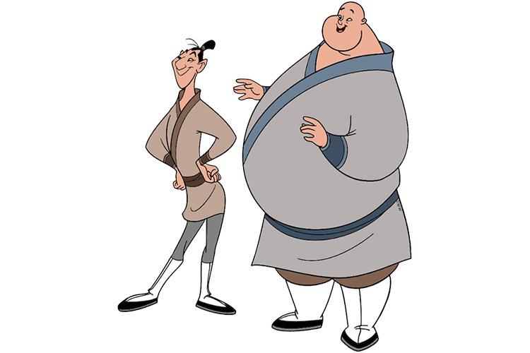 حضور دو بازیگر دیگر در فیلم Mulan تایید شد