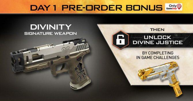 اسلحههای ویژه برای Call of Duty: Black Ops 4 معرفی شدند