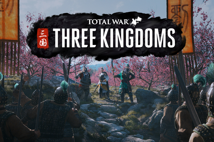 تریلری جدید از بازی Total War: Three Kingdoms منتشر شد