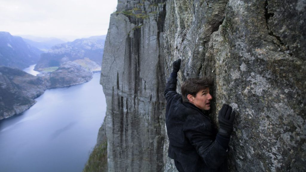 mission impossible,fallout,mission impossible: fallout,movie,film,cinema,box office