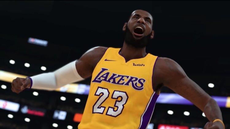 NBA2K19.2