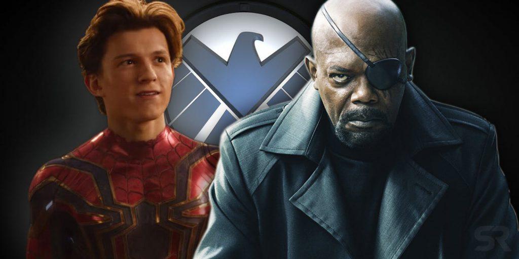 spider man: far from home,spider man,far from home,movie,marvel,مرد عنکبوتی:دور از خانه