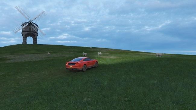 نقد و بررسی بازی Forza Horizon 4
