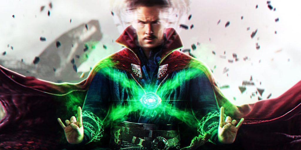 doctor strange,doctor strange 2,movie,marvel