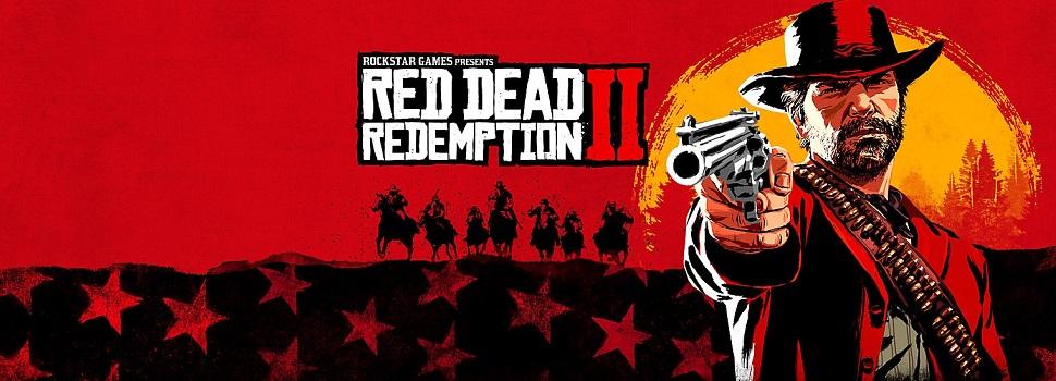 داستان سری Red dead