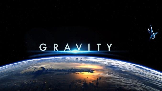 فیلم جاذبه,علمی تخیلی