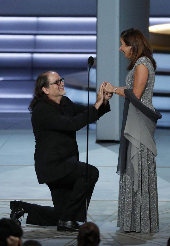 مراسم امی,جوایز امی