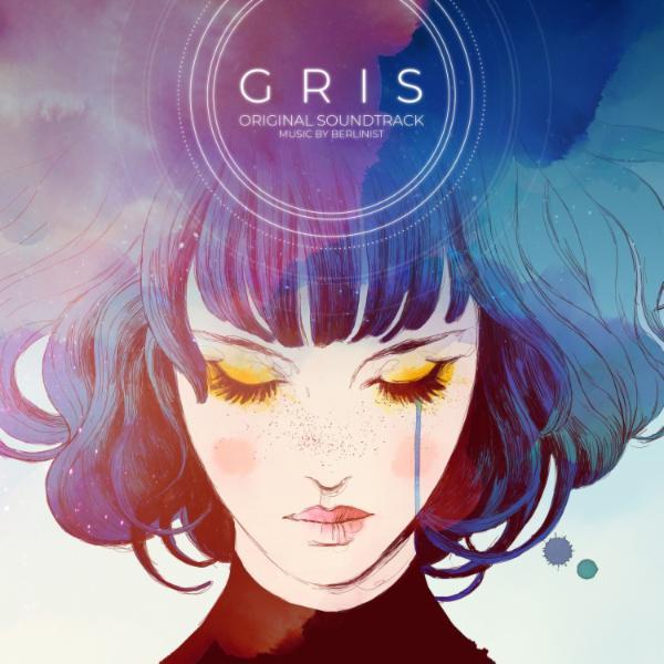 دانلود موسیقی متن بازی GRIS