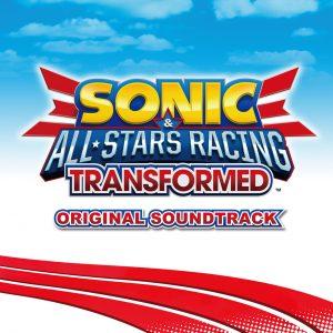 دانلود موسیقی متن بازی Sonic & All Stars Racing Transformed