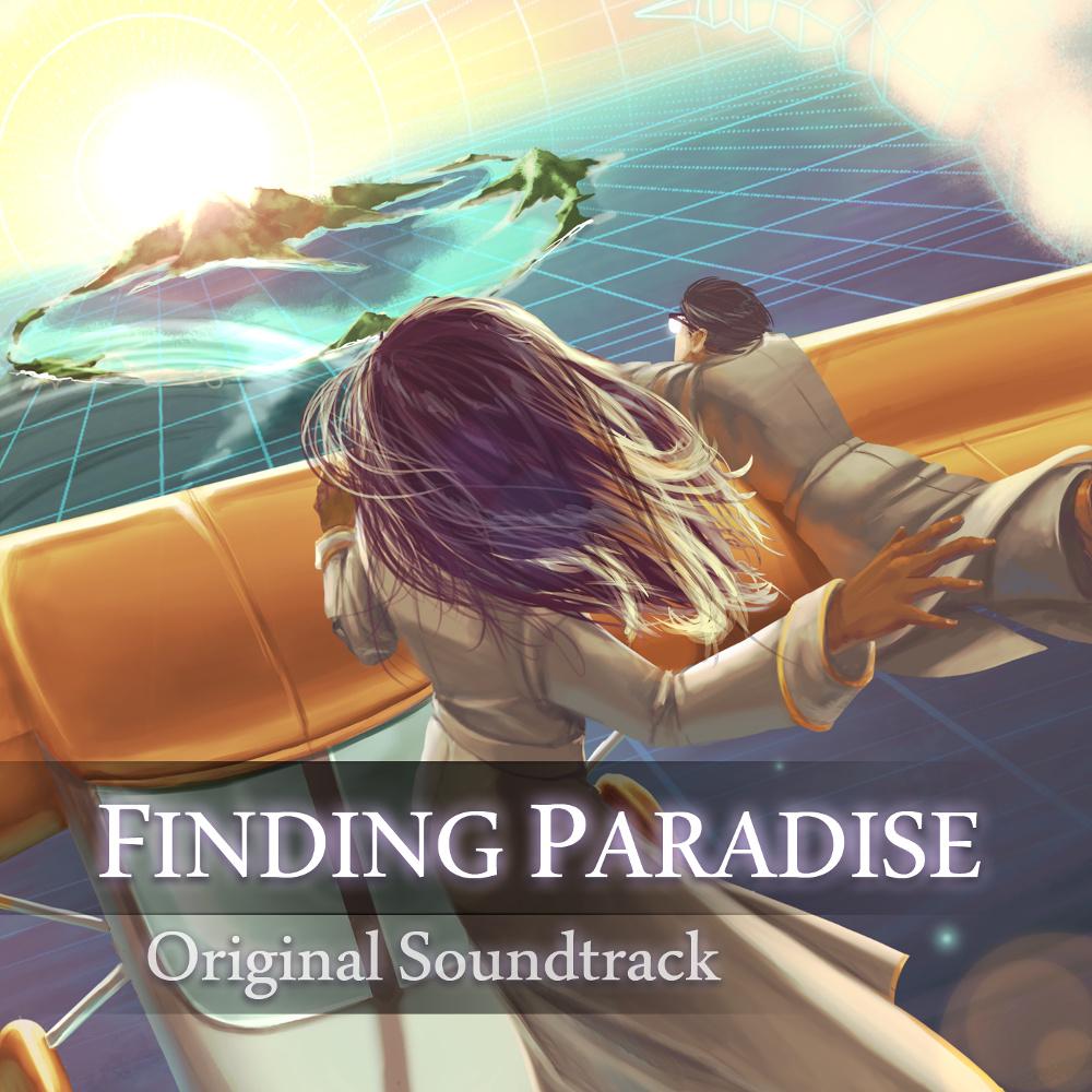 دانلود موسیقی متن بازی Finding Paradise