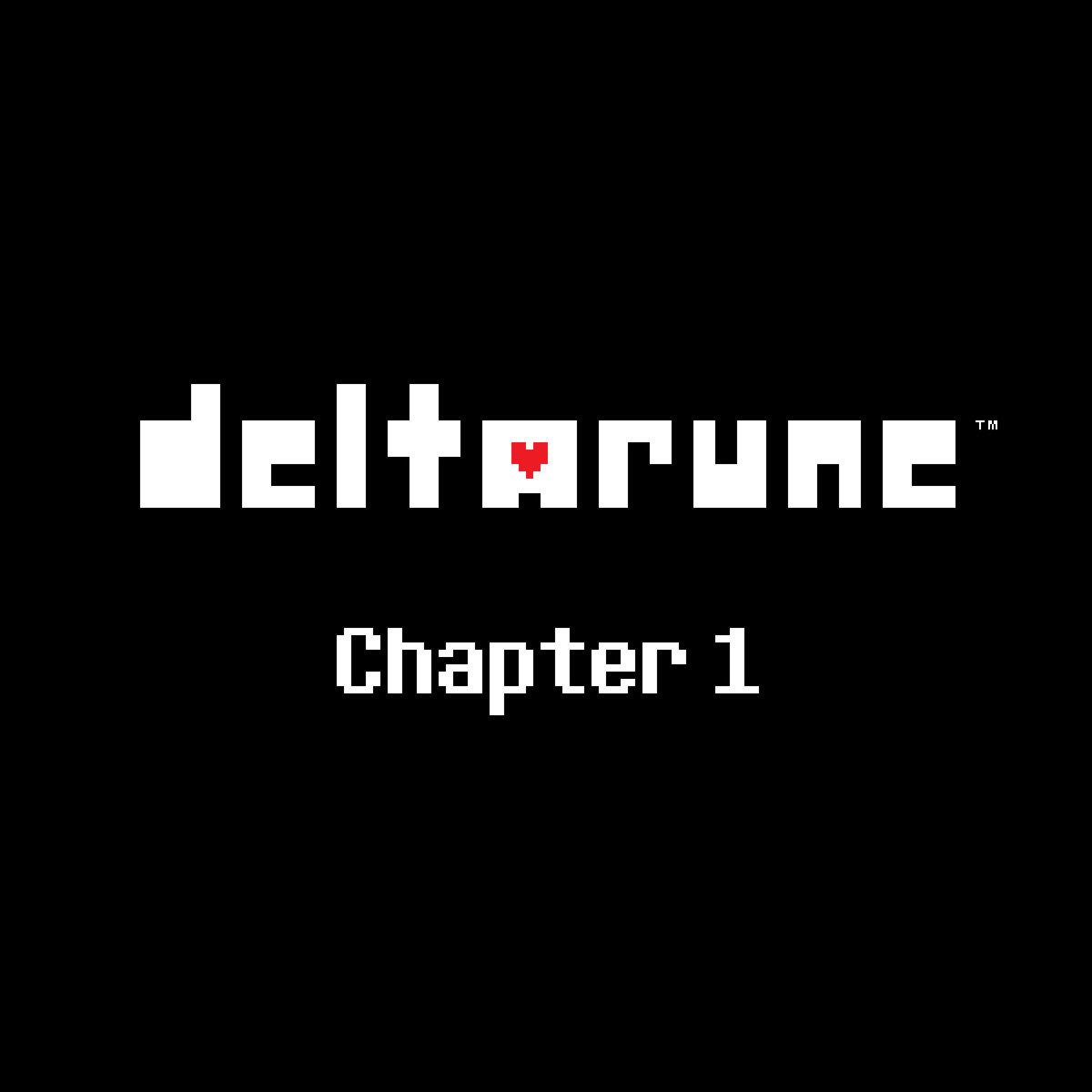 دانلود موسیقی متن بازی DELTARUNE