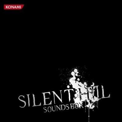 دانلود موسیقی متن بازی Silent Hill