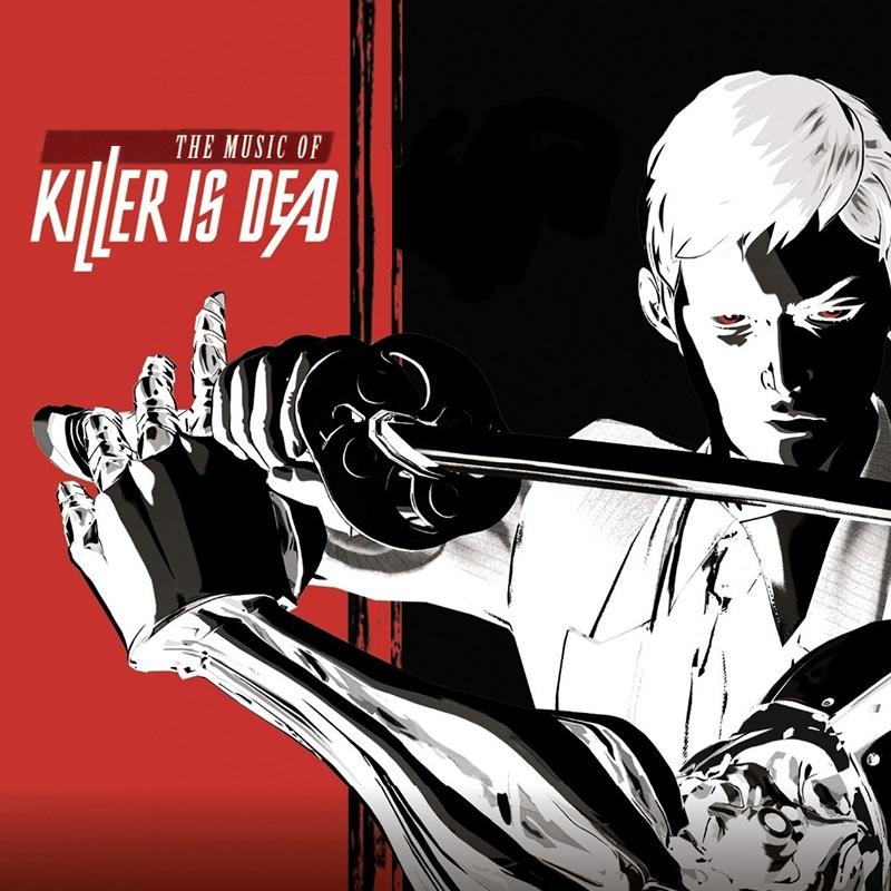 دانلود موسیقی متن بازی Killer Is Dead