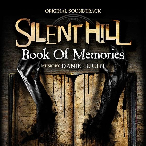 دانلود موسیقی متن بازی Silent Hill: Book of Memories