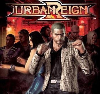 دانلود موسیقی متن بازی Urban Reign