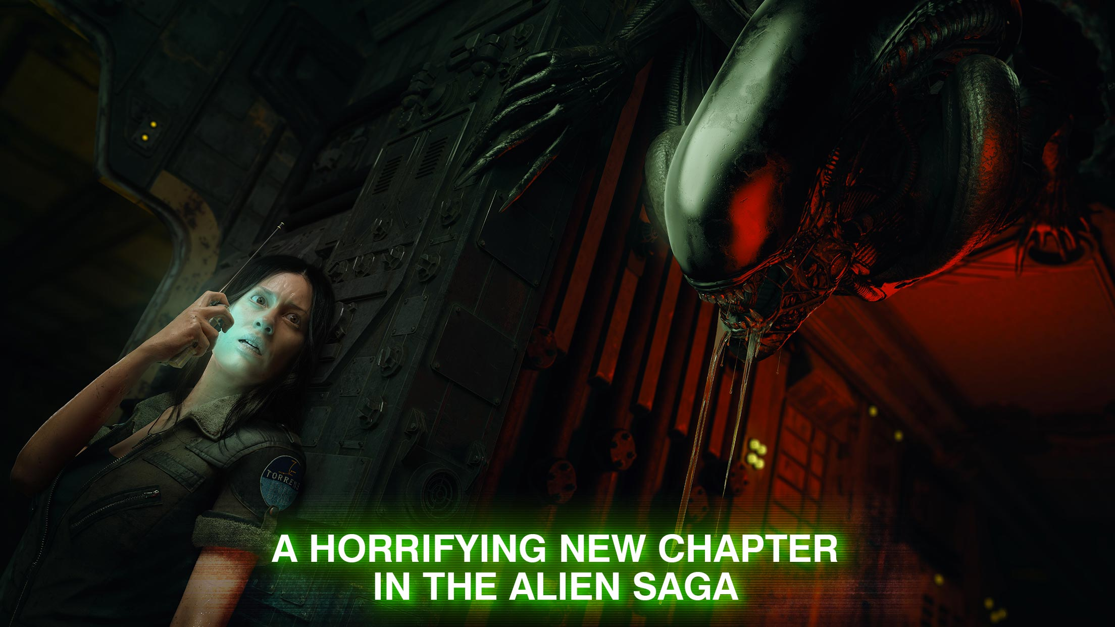 عنوان Alien: Blackout برای گوشیهای هوشمند معرفی شد