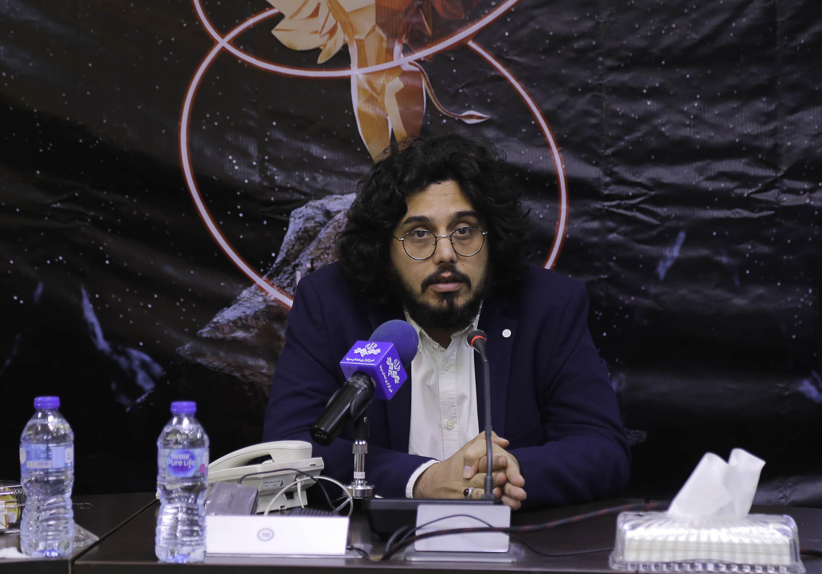 «همای زرین» بیستم اسفند به بهترین بازیهای ایران اهدا میشود