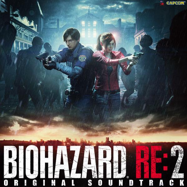 دانلود موسیقی متن بازی Resident Evil 2 Remake