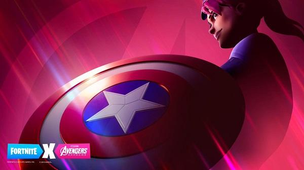 Avengers: Endgame X Fortinte