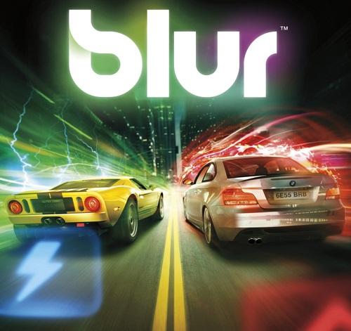 دانلود موسیقی متن بازی Blur