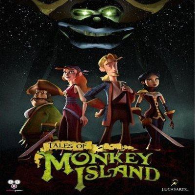 دانلود موسیقی متن بازی Monkey Island