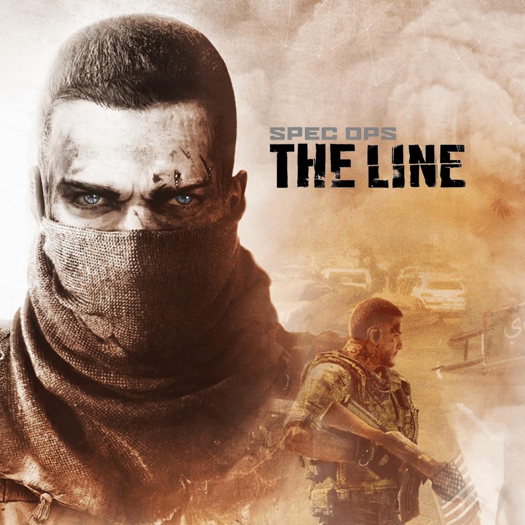 دانلود موسیقی متن بازی Spec Ops: The Line