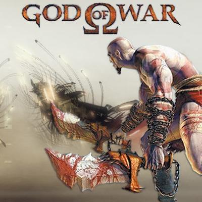 دانلود موسیقی متن بازی God of War
