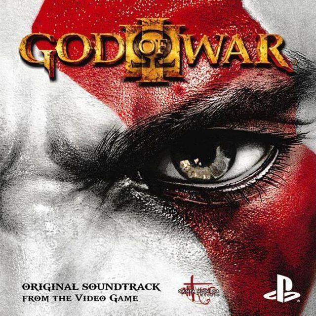 دانلود موسیقی متن بازی God of War 3