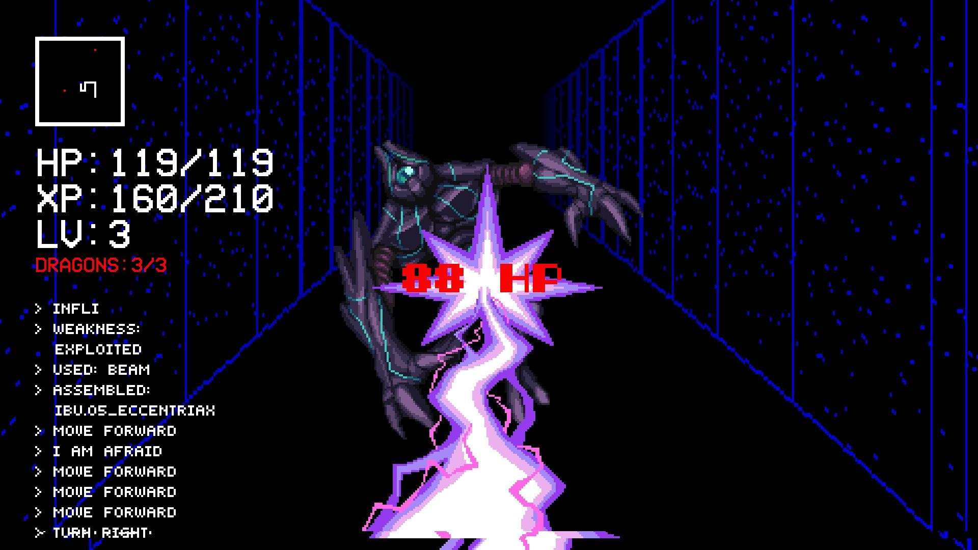 نقد و بررسی بازی 198X