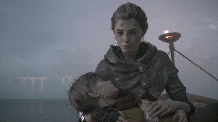 نقد و بررسی بازی A Plague Tale: Innocence