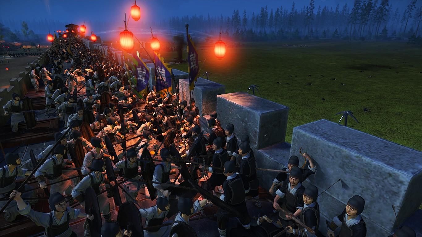 نقد و بررسی بازی Total War: Three Kingdoms