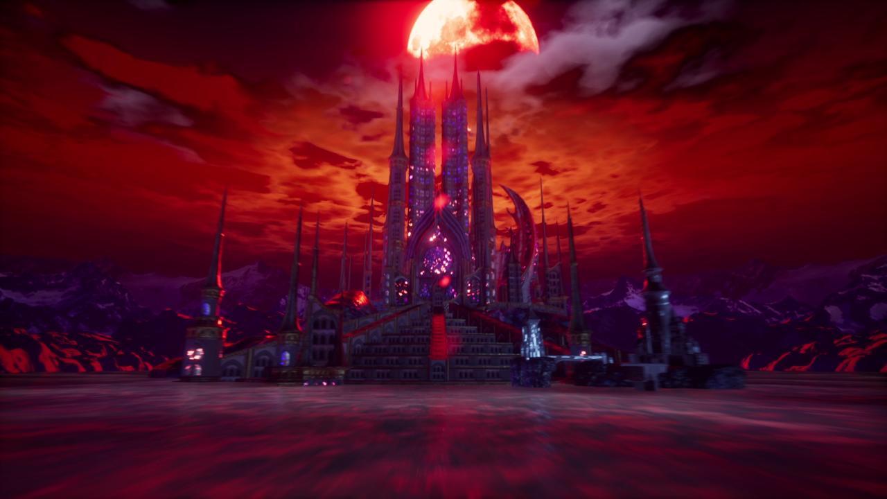 نقد و بررسی بازی Bloodstained: Ritual of the Night