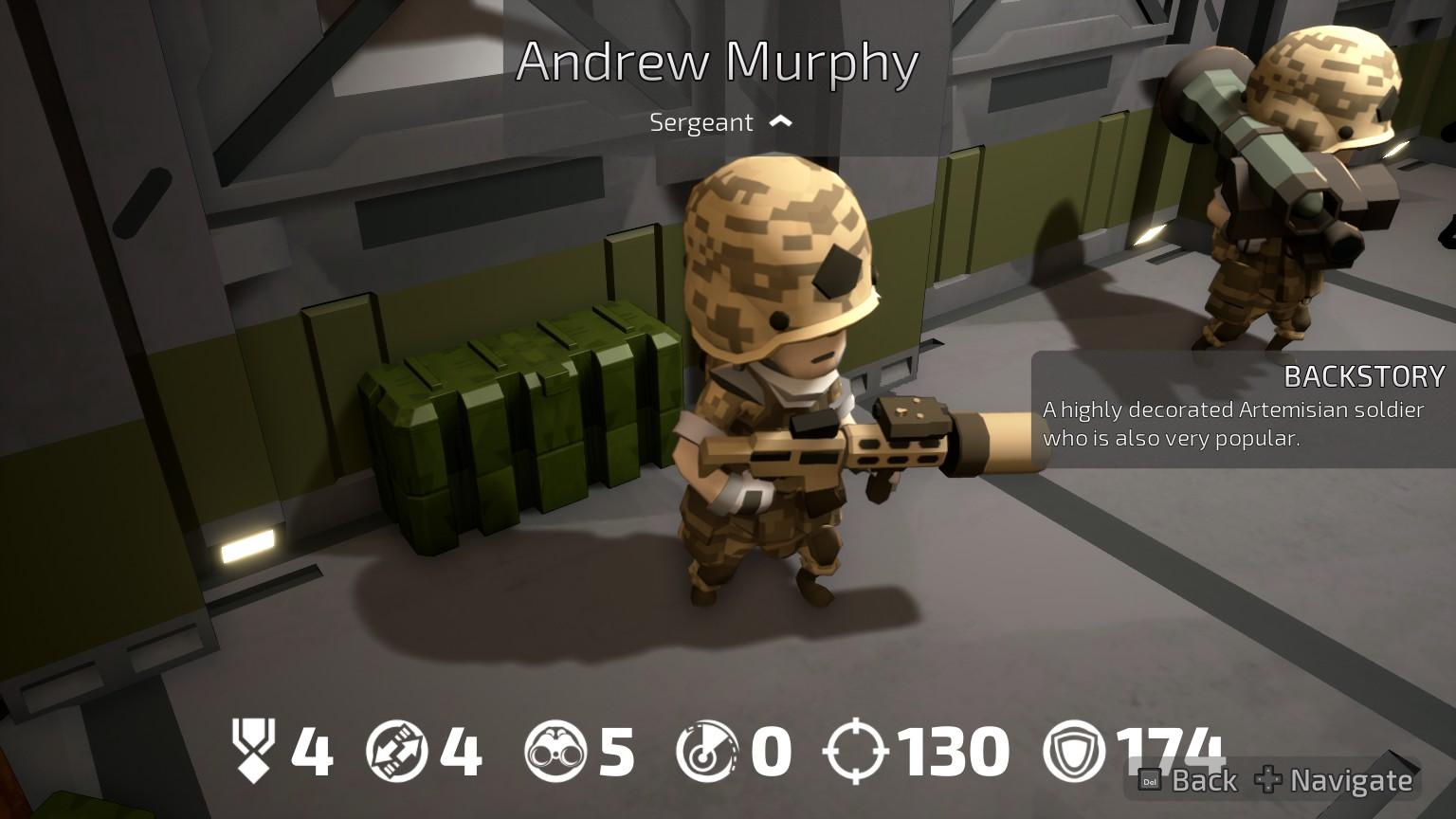 نقد و بررسی بازی Tiny Metal: Full Metal Rumble