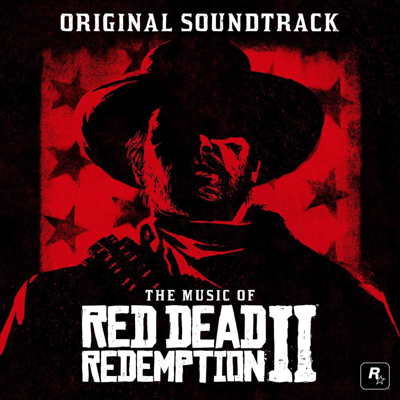 دانلود موسیقی متن بازی Red Dead Redemption 2