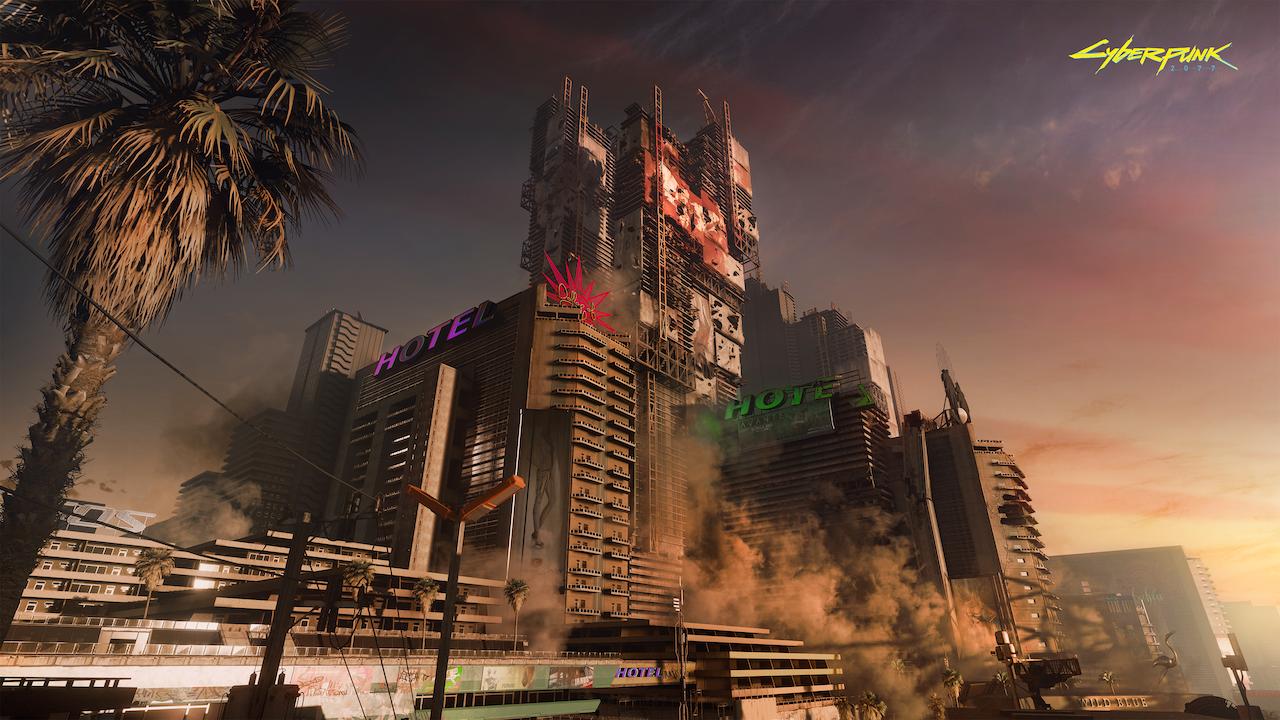 CD Projekt RED از نقش مذهب در Cyberpunk 2077 میگوید؛ حضور بازی در Gamescom 2019 تایید شد