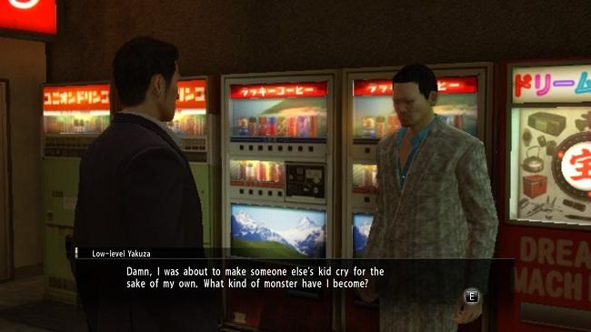 سری بازی Yakuza