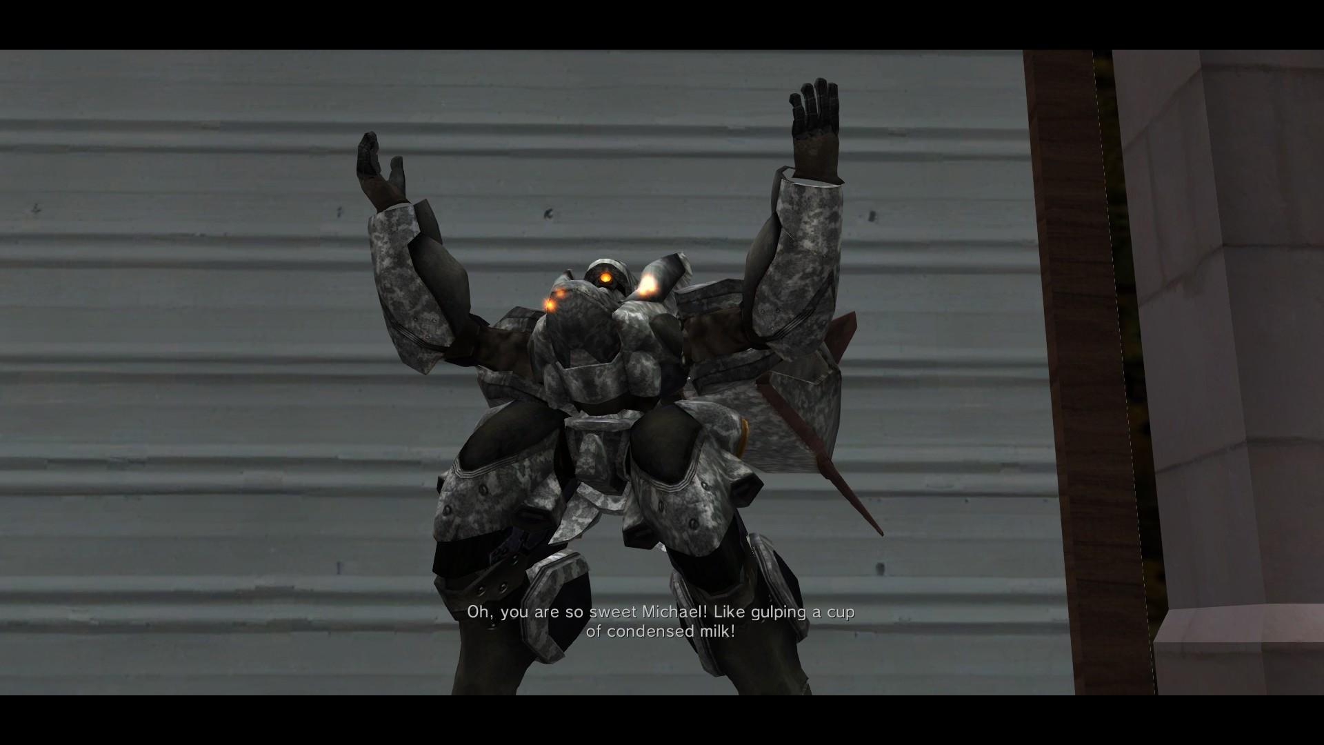 نقد و بررسی بازی Metal Wolf Chaos