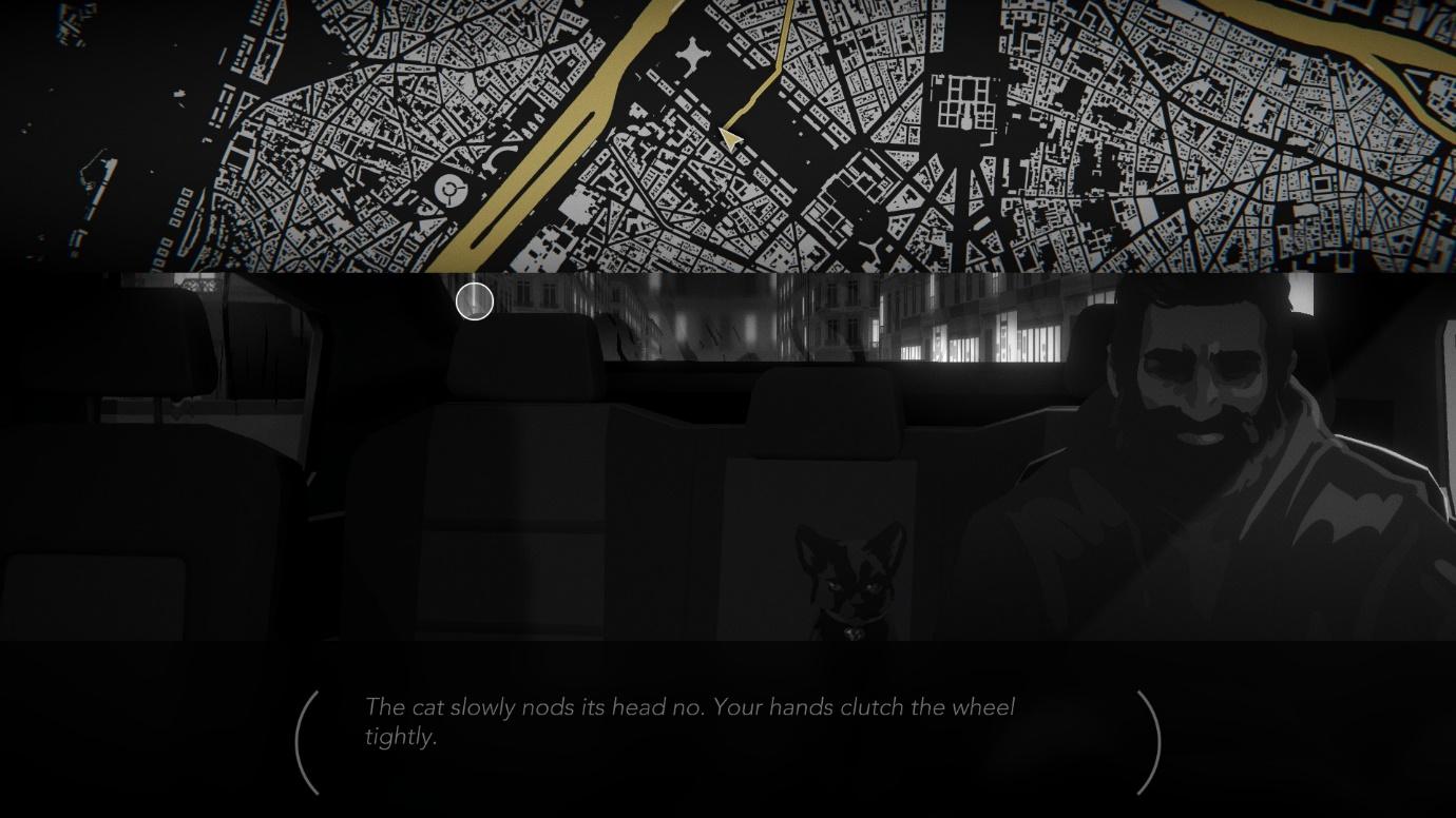 نقد و بررسی بازی Night Call