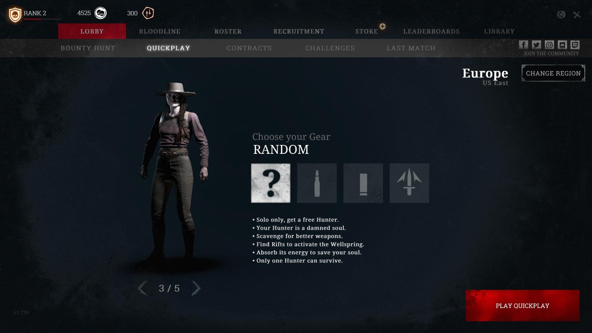 نقد و بررسی بازی Hunt: Showdown