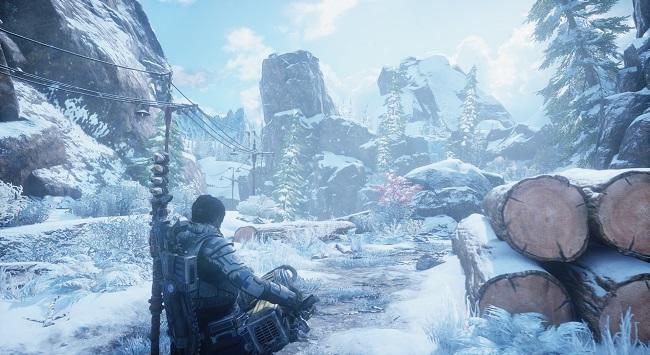 نقد و بررسی بازی Gears 5