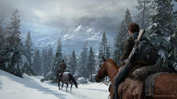 بیانیه Naughty Dog در توضیح فقدان بخش چندنفره در The Last of Us Part II: بازیکنان بالاخره محصول بلندپروازیهای ما در تجربه آنلاین را تجربه خواهند کرد