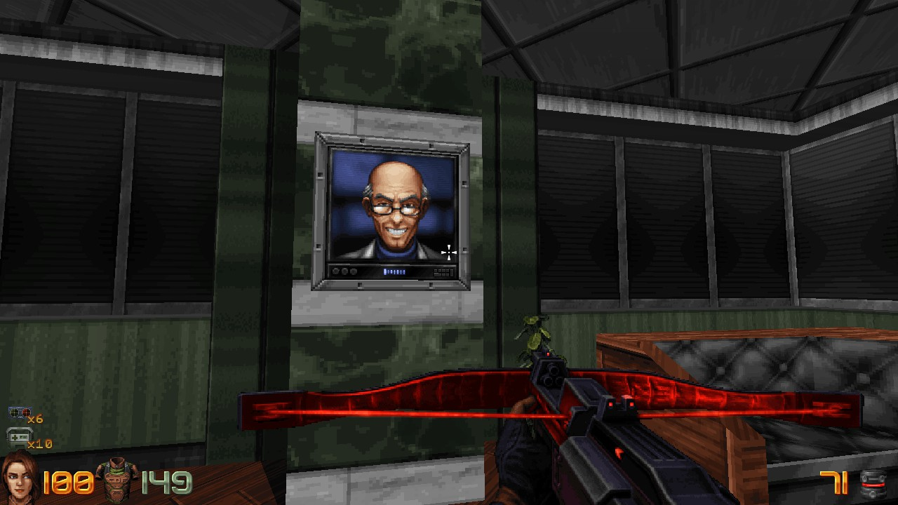 نقد و بررسی بازی Ion Fury