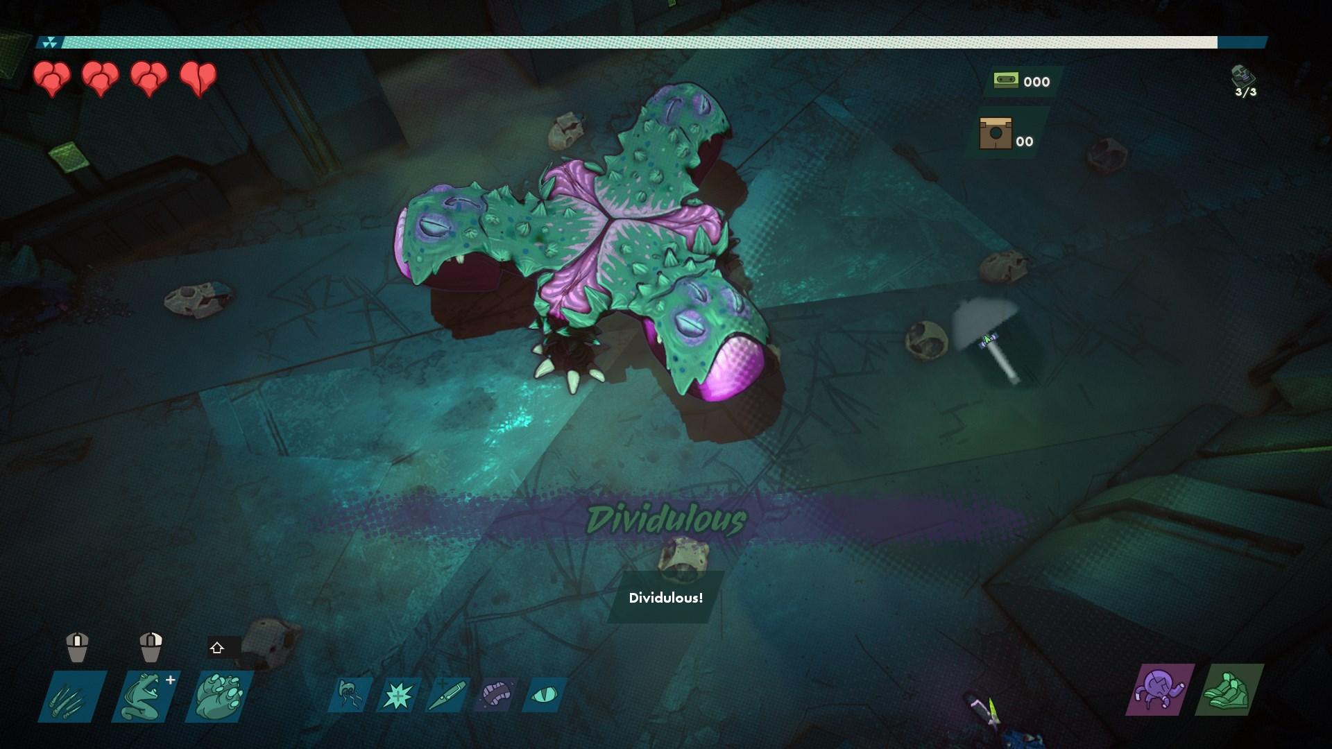 نقد و بررسی بازی RAD