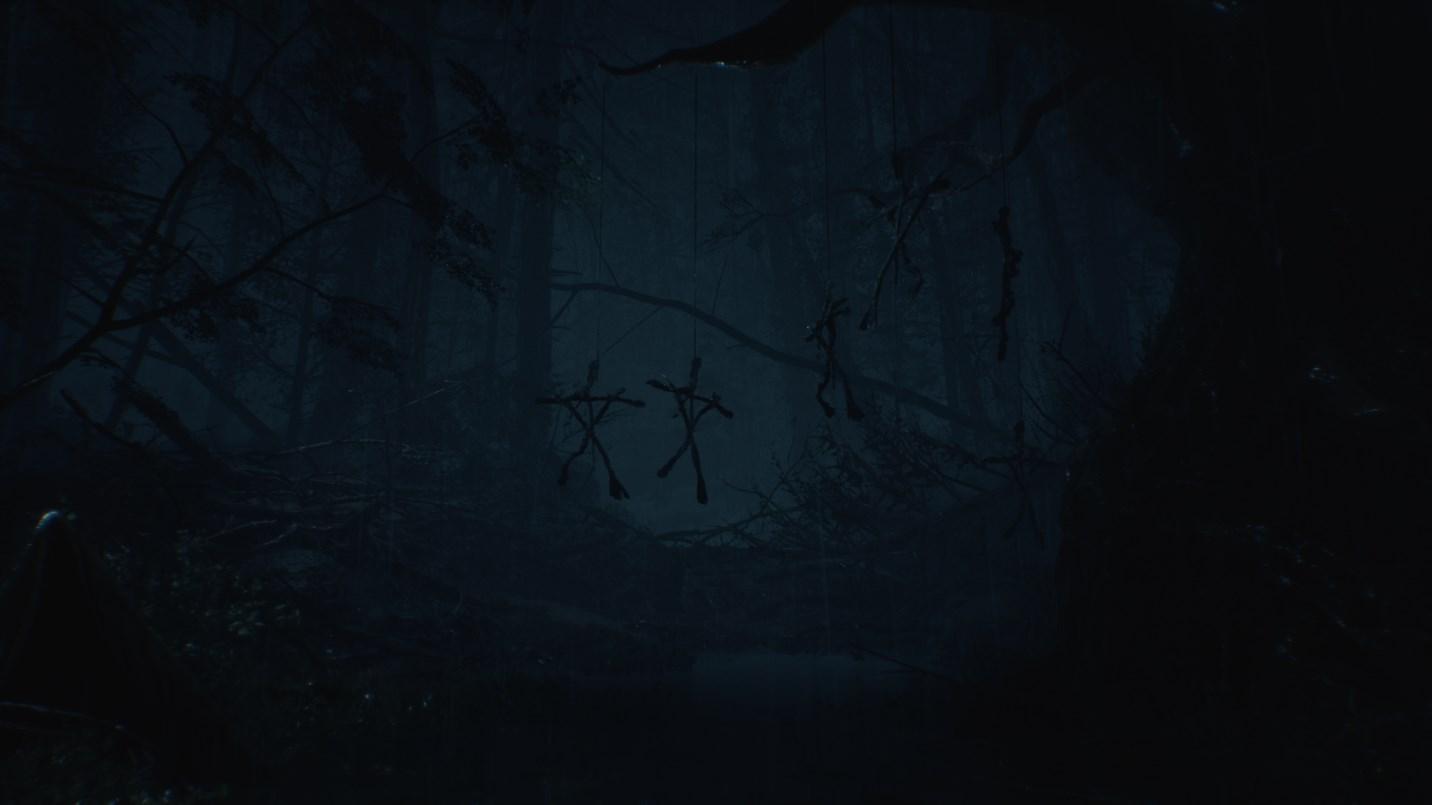 نقد و بررسی بازی Blair Witch
