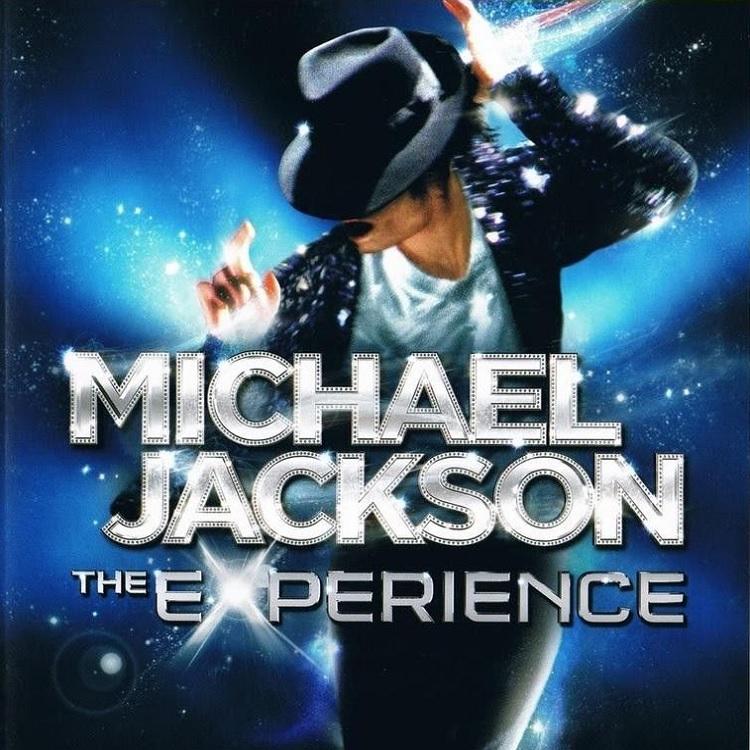 دانلود موسیقی های مایکل جکسون