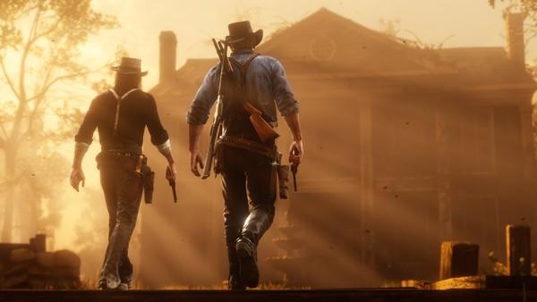 Rockstar سرانجام در مورد ساخت بسته الحاقی تکنفره برای Red Dead Redemption 2 شفافسازی کرد